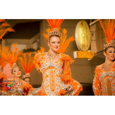 Aderezo Ballet